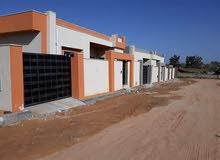 مجموعة منازل للبيع با الكاش والشيك المصدق 20%