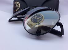 Ray Ban sunglasses Dimond hard aviator made in Italy