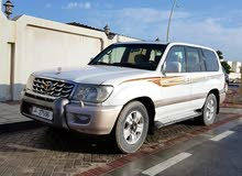 Land Cruiser 2007 limited GXR
