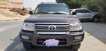 2007 Toyota Land Cruiser for sale in Sharjah
