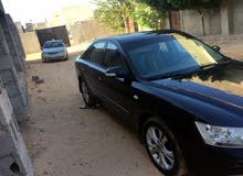 Hyundai Sonata 2009 for sale in Tripoli