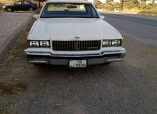 Chevrolet Caprice Classic made in 1986 for sale