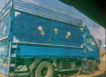 بلال ( ابو محمد ) لترحيل المنازل والاثاث ونقل البضائع