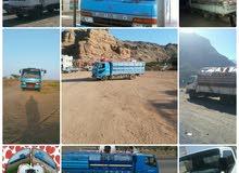ديانت للنقل داخل اليمن الئ جميع المحافضات