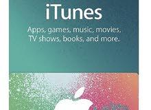 UAE Apple iTunes Gift Card AED 100