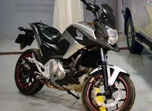 Honda motorbike made in 2013 for sale