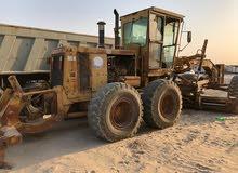 مسؤل صيانة معدات وشاحنات