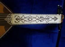 عود قديم تحفة صناعة حميدو مصرى سنة 1967 العود عمرة 51 عام صناعة يدوى بالكامل