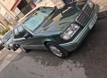 Gasoline Fuel/Power   Mercedes Benz E 200 1994