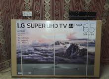 New LG screen 65 inch