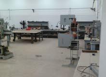 مصنع للبيع مستلزمات طبية للبيع  11 الف متر فى مدينه بدر
