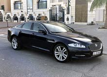 km mileage Jaguar XJ for sale