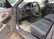 مازدا 626 موديل 2002