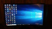 شاشة كمبيوتر سامسونج كيرفد شبه وكالة استعمال بسيط جدا للبيع