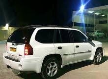White GMC Envoy 2006 for sale