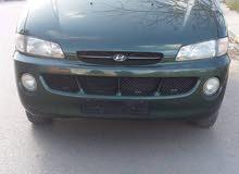 سيارة نوع H1