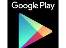 google play card USA $50