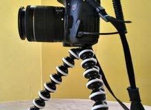 Large Octopus Flexible Tripod Stand Gorillapod for DSLRS And gopro