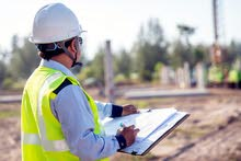 مهندس مدني 6 سنوات خبرة .ابحث عن عمل