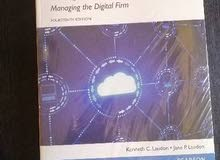 Management Information Systems: Managing the Digital Firm 14th Edition
