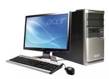 أجهزة كمبيوترات امريكيه مستعمله فقط ب 75 دينار