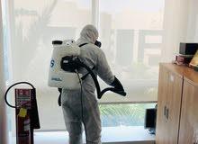 شركة التوفيق كلين لمكافحة الحشرات 0555102148