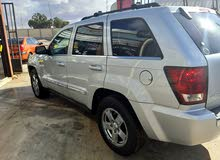 jeep grand cheeroke 2006