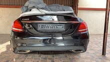 Mercedes Benz C 200 car for sale 2016 in Tripoli city