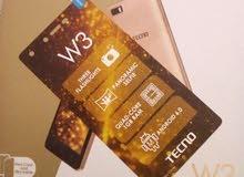 عندى شاشه وتتش تليفون تكنو W3 للبيع والسعر بما يرضى الله