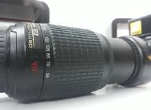 زوم200-55 نيكون