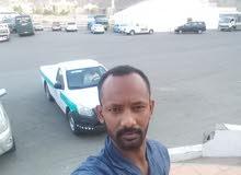 سوداني يبحث عن عمل