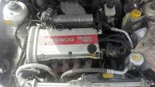Used Daewoo 1994