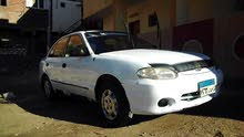 Hyundai Accent for sale in Ismailia