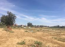 قطعة أرض للبيع