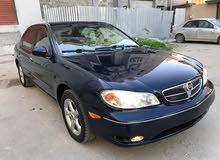 Nissan Maxima 2005 - Used