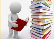 كتابة البحوث والاسايمنتات لطلاب الكليات