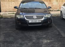 Automatic Black Volkswagen 2006 for sale