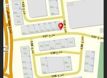 للبيع ارض في إشبيليا ثلاث شوارع قطعه 1