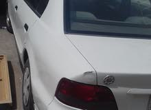 Mitsubishi Galant 2005 For sale - White color