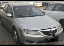 0 km mileage Mazda 6 for sale