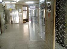 محل تجاري للايجار الجاردنز داخل مجمع تجاري