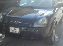 Automatic Hyundai 2006 for sale - Used - Amman city