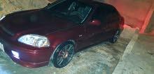 Honda Civic 1997 for sale in Zarqa