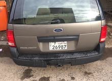 Available for sale!  km mileage Ford Explorer 2004