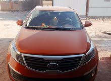 Automatic Used Kia Sportage