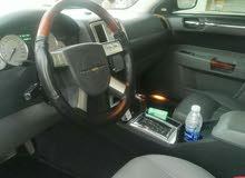 كرايسلر 300C موديل 2005 للببع