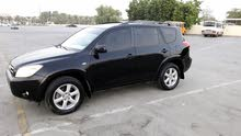 Toyota RAV 4 car for sale 2008 in Saham city