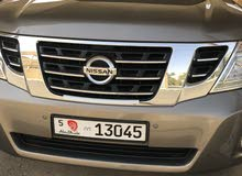 For sale Nissan Patrol car in Al Ain