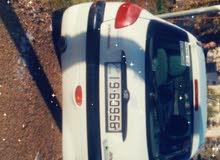 بيجو206 للبيع موديل 2002 اربد جفين للبيع