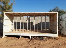 Trailers for sale at a very gppd condition
